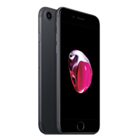 New Apple iPhone 7 128GB 4G LTE Black
