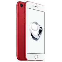 New Apple iPhone 7 256GB 4G LTE Red