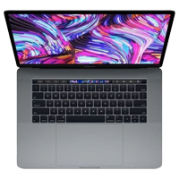 "New Apple MacBook Pro MV912 2.3GHz (512GB) 15"" Space Grey"