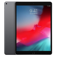 New Apple iPad Air 2019 256GB WiFi Tablet Space Grey