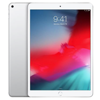 New Apple iPad Air 2019 256GB 4G LTE Tablet Silver