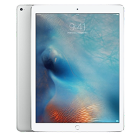 Apple iPad Pro (12.9) 256GB WiFi Tablet Silver
