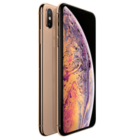 New Apple iPhone XS Max 512GB 4G LTE Gold Australian Stock (1 YEAR APPLE WARRANTY)