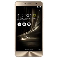 New ASUS ZenFone 3 Deluxe ZS550KL Dual 64GB 4GB RAM 4G LTE SmartPhone Gold (PRIORITY DELIVERY + FREE ACCESSORY)