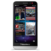 BlackBerry Z30 4G LTE Black Refurbished (1 YEAR NEW ZEALAND WARRANTY)