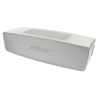 New Bose SoundLink Mini Bluetooth Speaker II Pearl White (STANDARD DELIVERY)