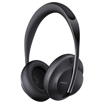 New Bose NC700 Noise Cancelling Headphones Black