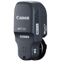 New Canon WFT-E8D Wireless File Transmitter