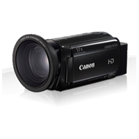New Canon Legria HF R78 Full HD Camcorder