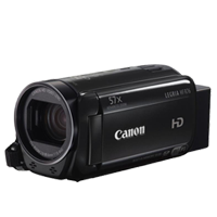 New Canon Legria HF R76 Full HD Camcorder