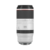 New Canon RF 100-500mm F4.5-7.1L IS USM Lens