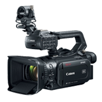 New Canon XF405 Professional 4K Camcorder