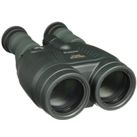 New Canon 15x50 IS Image Stabilized Binocular