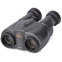 New Canon 8x25 IS Image Stabilized Binocular