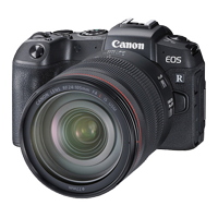 New Canon EOS RP with 24-105mm f/4L Lens Kit no adapter