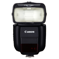New Canon Speedlite 430EX III 430EXIII Flash Speedlight