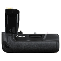 New Canon BG-E18 Battery Grip For EOS Rebel T6i & T6s