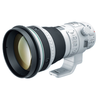 New Canon EF 400mm f/4 DO IS II USM Lens