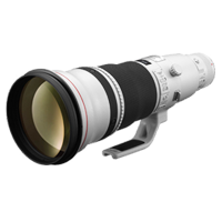 New Canon EF 600mm f/4L IS II USM Lens