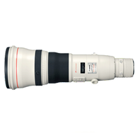 New Canon EF 800mm f/5.6 L IS USM Lens