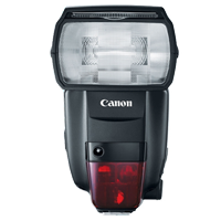 New Canon Speedlite 600EX-II RT Flashes Speedlites and Speedlights