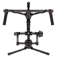 DJI Ronin (1 YEAR INTERNATIONAL WARRANTY)