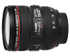 New Canon EF 24-70MM F/4L IS USM Lens
