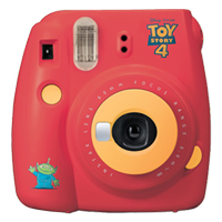 New FujiFilm Instax mini 9 Toy Story 4 Camera