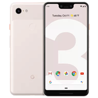 New Google Pixel 3 XL 128GB 4GB RAM 4G LTE Smartphone Not Pink
