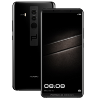 New Huawei Mate 10 Pro Porsche design BLA-L29 256GB Smartphone Black