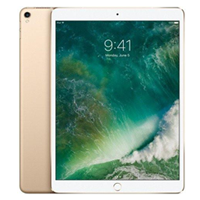 New Apple Ipad Pro (10.5) 64GB WiFi Tablet Gold