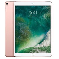 New Apple Ipad Pro (10.5) 64GB WiFi Tablet Rose Gold