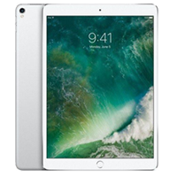 New Apple Ipad Pro (10.5) 64GB WiFi Tablet Silver