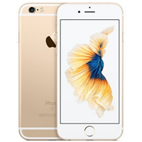 New Apple iPhone 6S 16GB Gold