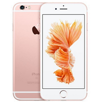 New Apple iPhone 6S 32GB 4G LTE Rose Gold