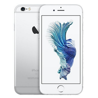 New Apple iPhone 6S 32GB 4G LTE Silver