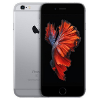 New Apple iPhone 6S 32GB 4G LTE Space Gray