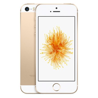 Apple iPhone SE 32GB 4G LTE Gold (1 YEAR NEW ZEALAND WARRANTY)