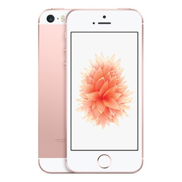 Used as Demo Apple iPhone SE 16GB 4G LTE Rose Gold (6 month warranty)