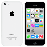 Apple iPhone 5c UNLOCKED 16GB LTE 4G White (1 YEAR NEW ZEALAND WARRANTY)