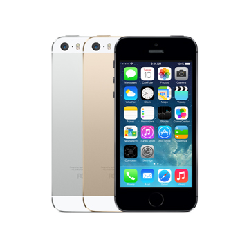 Apple iPhone 5s UNLOCKED 32GB LTE 4G Black Refurbished (1 YEAR NEW ZEALAND WARRANTY)