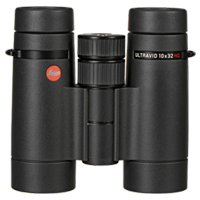 New Leica 10x32 Ultravid HD-Plus Binocular
