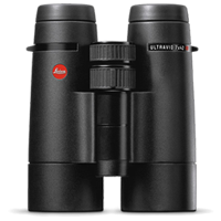 New Leica 7x42 Ultravid HD-Plus Binocular