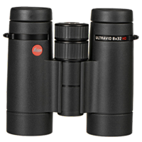 New Leica 8x32 Ultravid HD-Plus Binocular