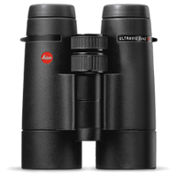 New Leica 8x42 Ultravid HD-Plus Binocular