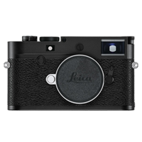 New Leica M10-P 24MP Body Digital Camera Black