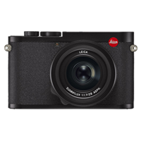 New Leica Q2 47MP Full HD Digital Camera Black
