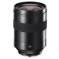 New Leica Summilux-SL 50mm F1.4 ASPH Lens