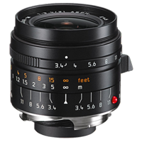 New Leica Super-Elmar-M 21mm F3.4 ASPH Lens