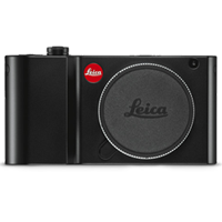 New Leica TL2 24MP Body Mirrorless Digital Camera Black